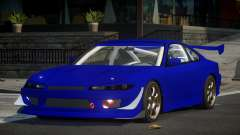 Nissan Silvia S15 PSI-R