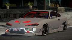 Nissan Silvia S15 BS-R
