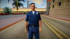 New lapd1 (good textures) para GTA San Andreas
