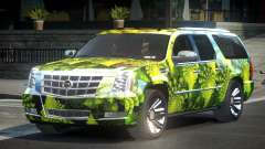 Cadillac Escalade US S10