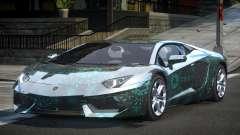 Lamborghini Aventador GS-U L9 para GTA 4