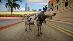 Cow para GTA San Andreas