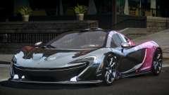 McLaren P1 US S5 para GTA 4