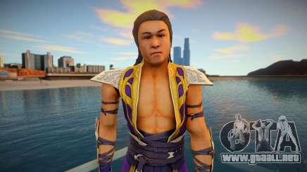 MK11 Shang Tsung para GTA San Andreas