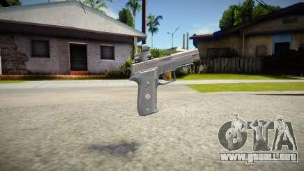 SIG P226R (Escape from Tarkov) V3 para GTA San Andreas