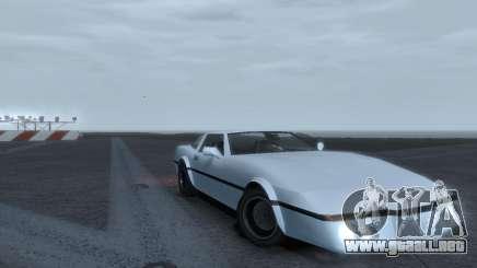 Vice Ciudad Banshee para GTA 4