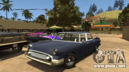 Glendale SA para GTA 4