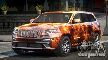 Jeep Grand Cherokee U-Style S1 para GTA 4