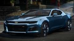 Chevrolet Camaro PSI Tuning para GTA 4