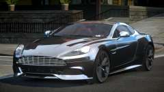 Aston Martin Vanquish US para GTA 4