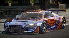 Audi R8 US S8