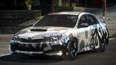 Subaru Impreza US S9
