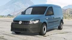 Volkswagen Caddy Kasten Maxi (Tipo 2K) 2016〡add-on para GTA 5