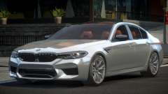 BMW M5 Competition xDrive AT