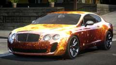 Bentley Continental BS Drift L6