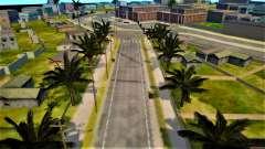 Water Canal 1 from FlatOut 2 para GTA 4