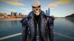Ghost Rider (Johnny Blaze) para GTA San Andreas