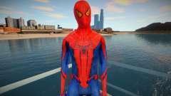 Spider-Man (buena piel) para GTA San Andreas