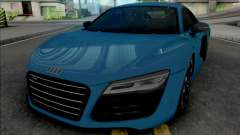 Audi R8 [HQ]