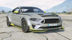 Ford Mustang RTR Spec 5 2018〡add-on para GTA 5
