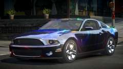 Shelby GT500 SP-U S4