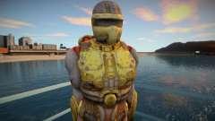 Flash Guard TimeShift para GTA San Andreas