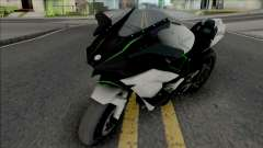 Kawasaki Ninja H2R [Fixed]