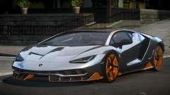 Lamborghini Centenario US