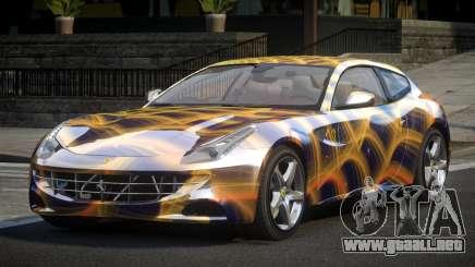 Ferrari FF GS-U S7 para GTA 4