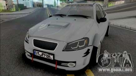 Ikco Runna Sport para GTA San Andreas