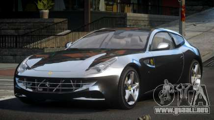 Ferrari FF GS-U para GTA 4