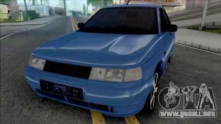 Lada 110 Tuning para GTA San Andreas