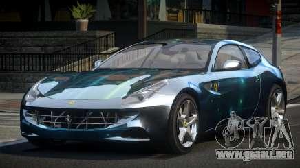 Ferrari FF GS-U S5 para GTA 4