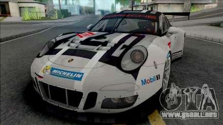 Porsche 911 GT3 R para GTA San Andreas