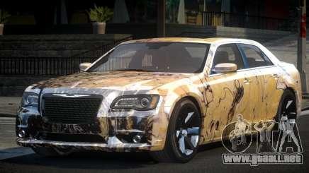 Chrysler 300C SP-R S3 para GTA 4