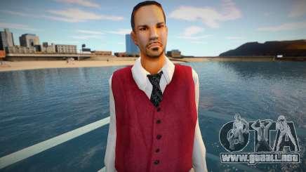 New wmyva para GTA San Andreas