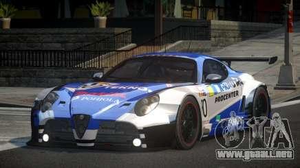 Alfa Romeo 8C Competizione GS-R S9 para GTA 4
