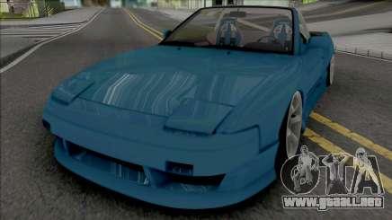 Nissan Onevia Blister Cabriolet para GTA San Andreas
