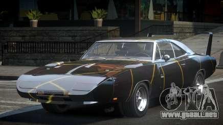 1973 Dodge Daytona S3 para GTA 4