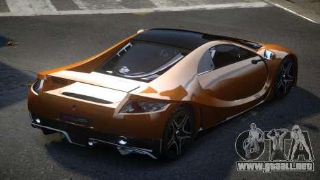 GTA Spano BS-U para GTA 4