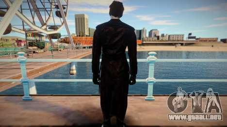 Joker (good skin) para GTA San Andreas