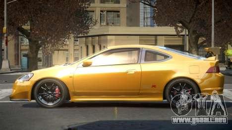 Honda Integra SP para GTA 4