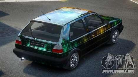 Volkswagen Golf SP-U S3 para GTA 4