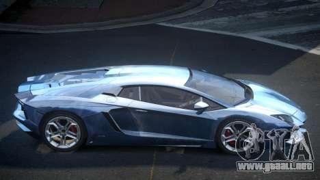 Lamborghini Aventador BS LP700 PJ3 para GTA 4