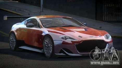 Aston Martin PSI Vantage S10 para GTA 4