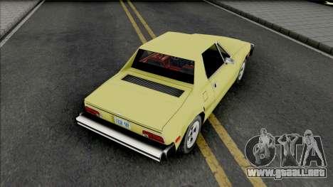 Lurani para GTA San Andreas