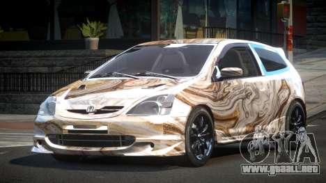 Honda Civic U-Style S9 para GTA 4