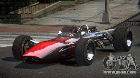 Lotus 49 S4 para GTA 4