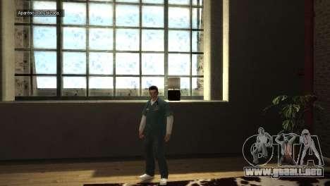 Claude Velocidad HD para GTA 4