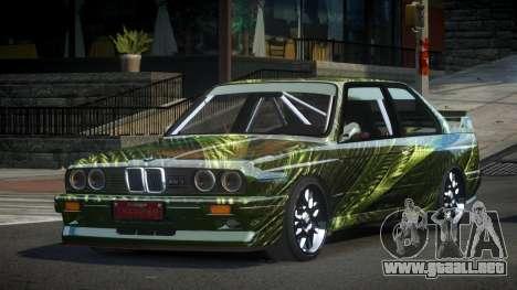 BMW M3 E30 GS-U S7 para GTA 4